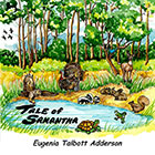 Image of Book Cover from 'Tale of Samantha' by Eugenia Talbott Adderson